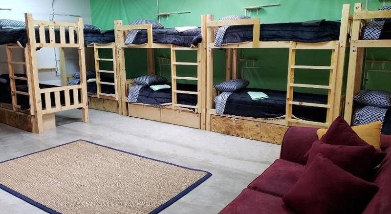 Hostel em Tijuana